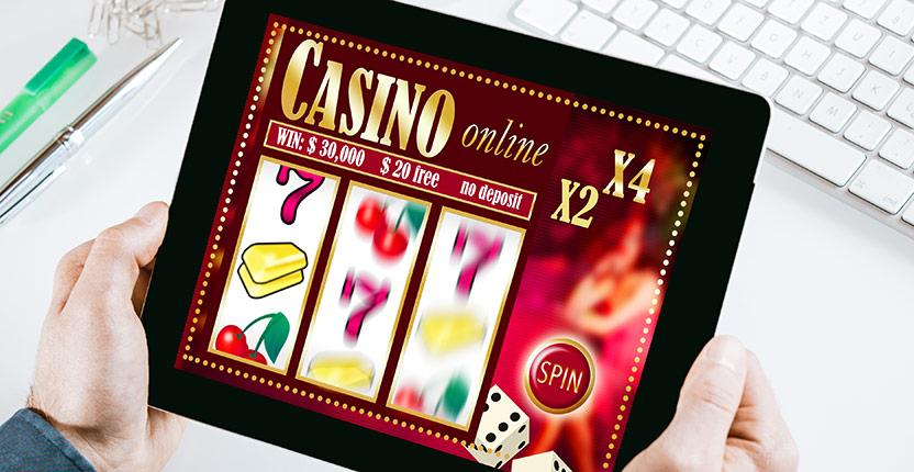 Säkerhet inom casinon