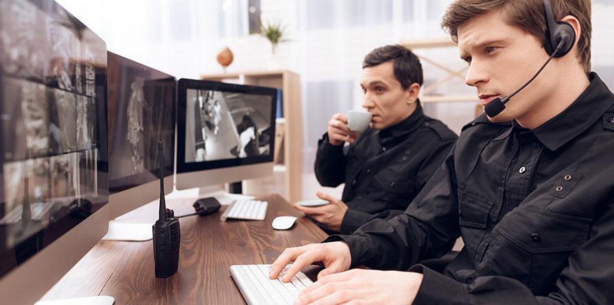 Kameraövervakning – En enkel metod för att höja säkerheten